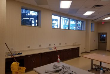 Pharmacy Addition Design Build at the Sioux Falls VA Medical Center